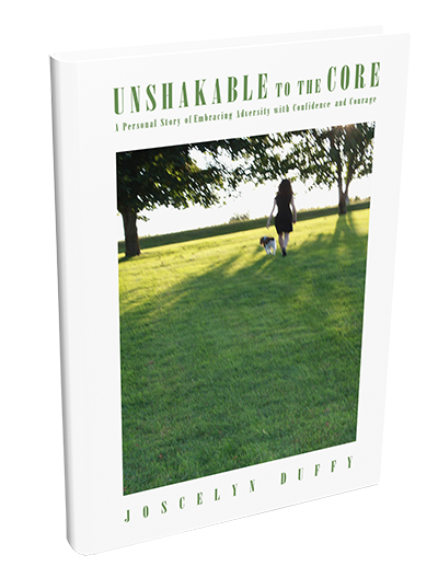 Books by International Ghostwriter, Author & Creative Consultant Joscelyn Duffy