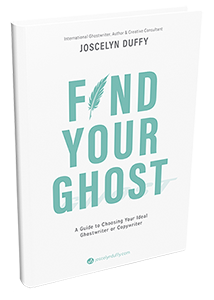 Find Your Ghost