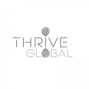 Thrive Global _ Joscelyn Duffy articles