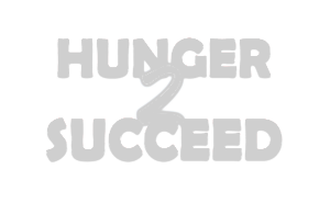 Hunger2Succeed Logo