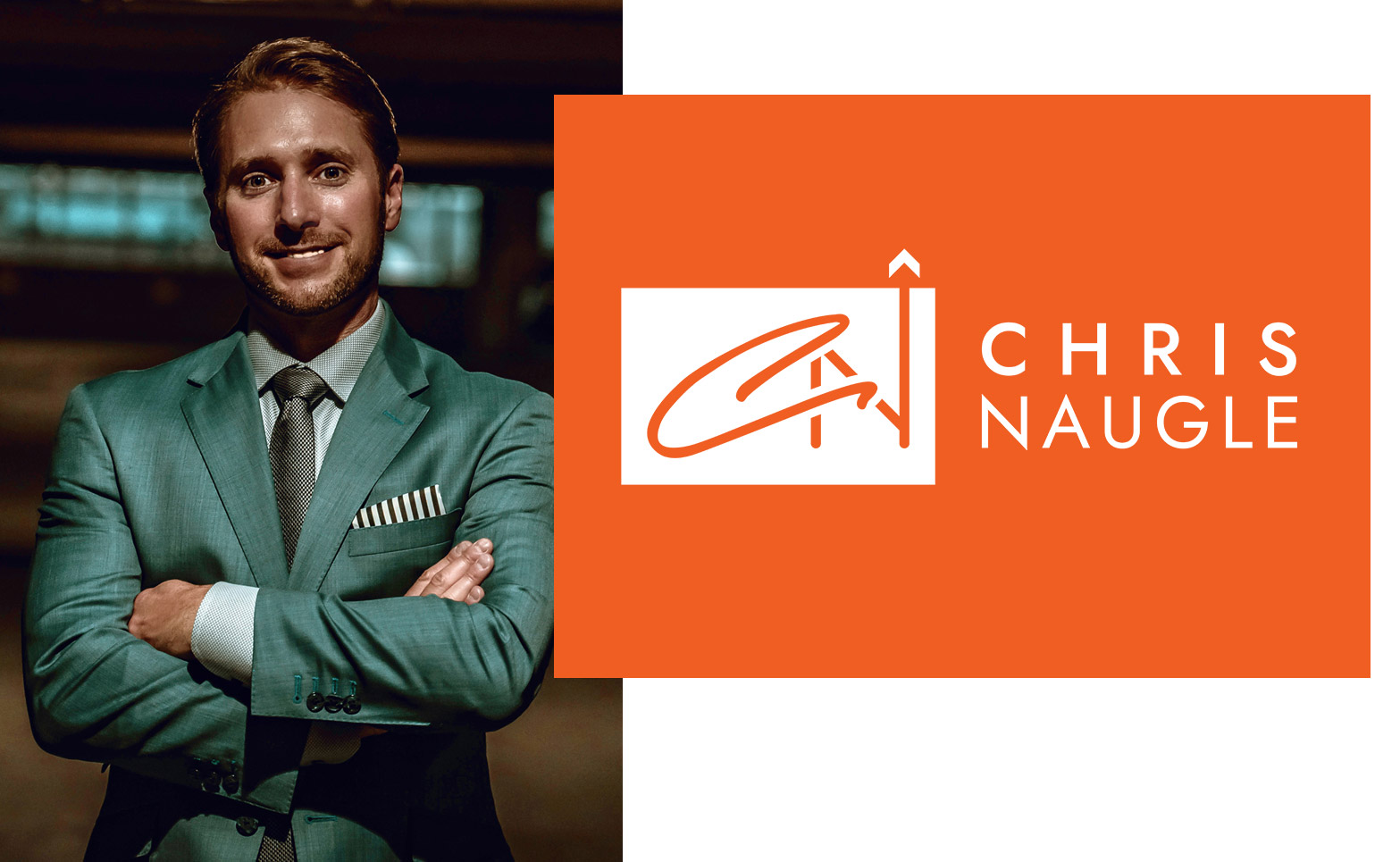 Chris Naugle Case Study Mobile Banner
