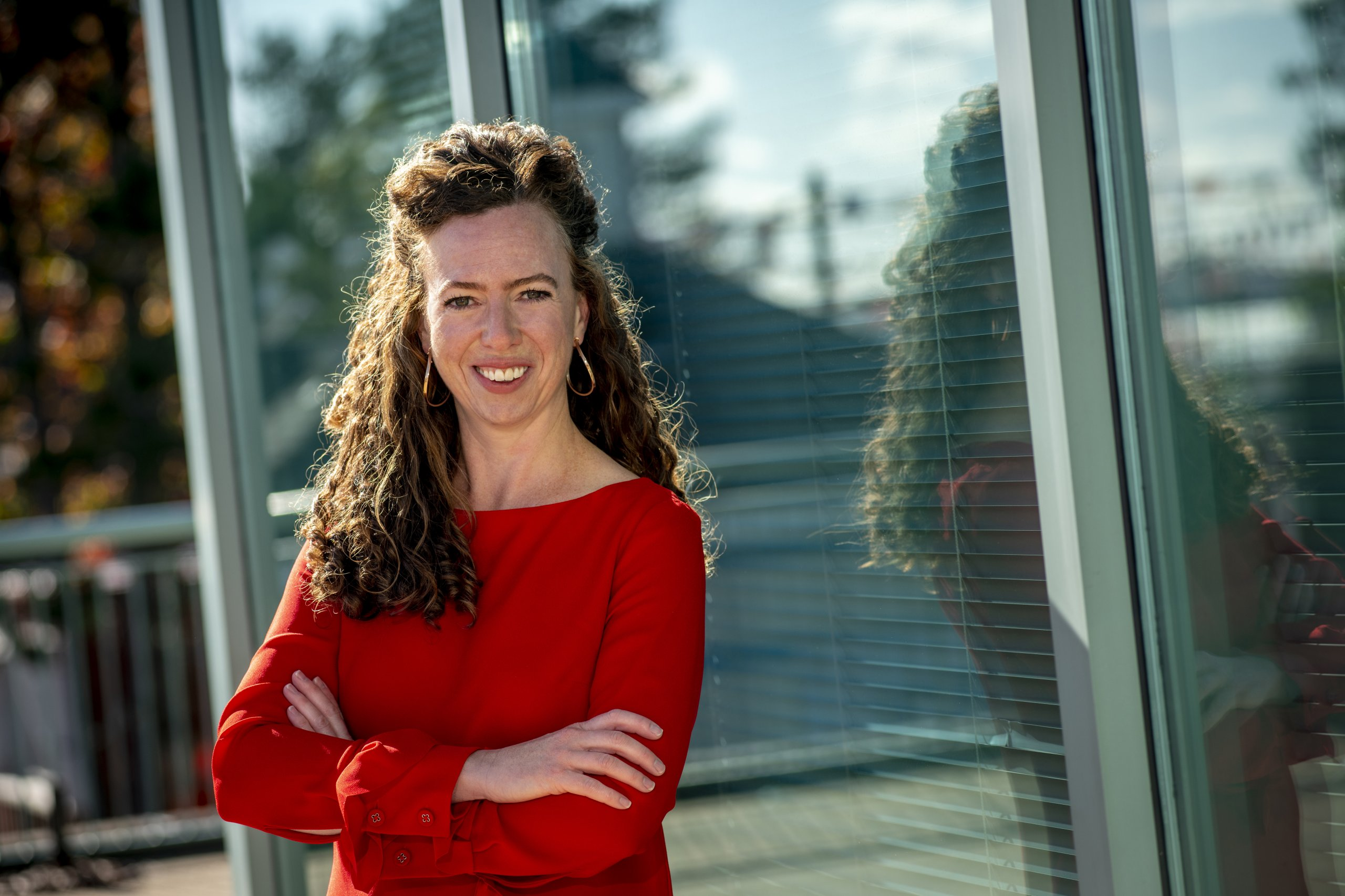 Joscelyn Duffy_CEO, The Maven Agency and leadership ghostwriter